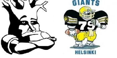 Ennakko: Oakmen – East City Giants