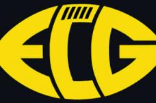 ECG logo pieni