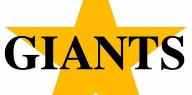 East City Giantsin 40-vuotisjuhla järjestetään 21.9 Puotilan Kartanolla